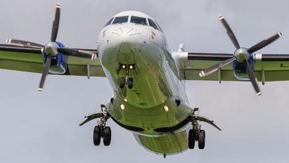 LY-MCA - Danu Oro Transportas ATR 72 (all models)