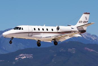 CS-DXP - NetJets Europe (Portugal) Cessna 560XL Citation XLS