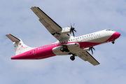 VT-CMA - Air Carnival ATR 72 (all models) aircraft