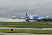 G-TUII - Thomson/Thomsonfly Boeing 787-8 Dreamliner aircraft