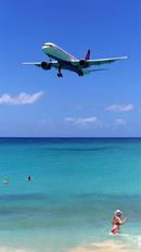 N670DN - Delta Air Lines Boeing 757-200