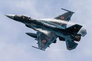 93-8551 - Japan - Air Self Defence Force Mitsubishi F-2 A/B aircraft