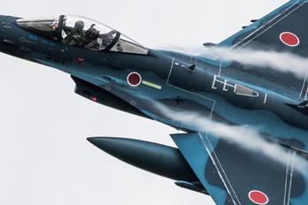 93-8551 - Japan - Air Self Defence Force Mitsubishi F-2 A/B