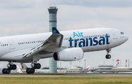 C-GTSO - Air Transat Airbus A330-300 aircraft
