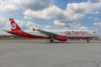 D-ABCI - Air Berlin Airbus A321