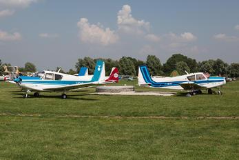 I-ICAS - Private SIAI-Marchetti S. 205