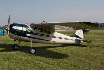 N1060D - Private Cessna 340