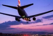 JA010D - JAL - Japan Airlines Boeing 777-200 aircraft