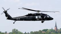 SP-YVE - PZL Mielec Sikorsky S-70I Blackhawk aircraft