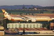 A6-BLC - Etihad Airways Boeing 787-9 Dreamliner aircraft