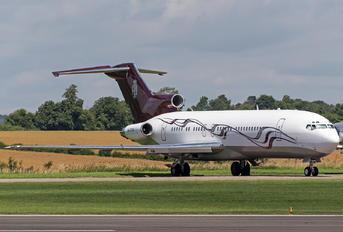 M-FTOH - Private Boeing 727-200 (Adv)