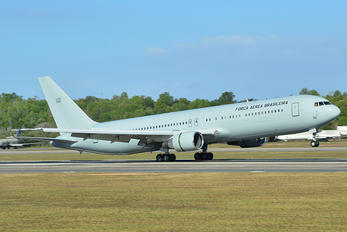 2900 - Brazil - Air Force Boeing 767-300