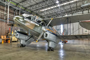 G-AGJG - Private de Havilland DH. 89 Dragon Rapide aircraft