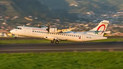 CN-COE - Royal Air Maroc ATR 72 (all models)