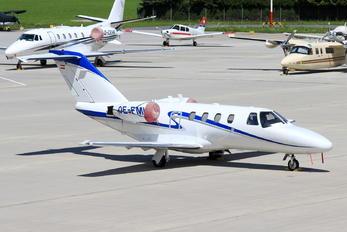 OE-FMI - ABC Bedarfsflug Cessna 525 CitationJet