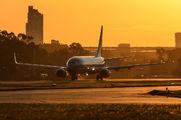 LV-CXS - Aerolineas Argentinas Boeing 737-800 aircraft