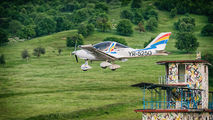 YR-5250 - Private TL-Ultralight TL-2000 Sting Carbon aircraft