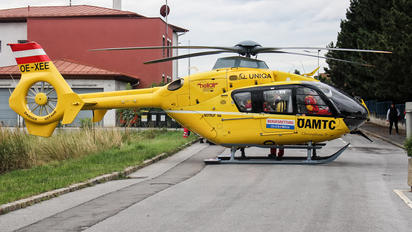 OE-XEE - OAMTC Eurocopter EC135 (all models)