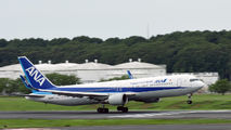 JA620A - ANA - All Nippon Airways Boeing 767-300ER aircraft