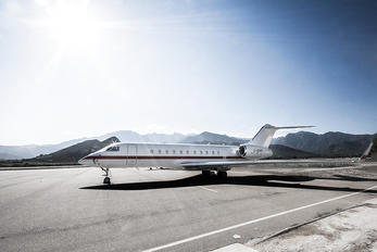 C-GDPG - Private Bombardier BD-700 Global 5000