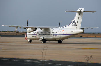 F-HMTO - France - Government ATR 42 (all models)
