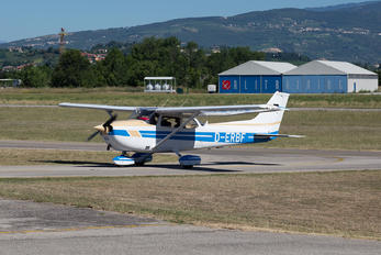 D-ERBF - Private Cessna 172 Skyhawk (all models except RG)