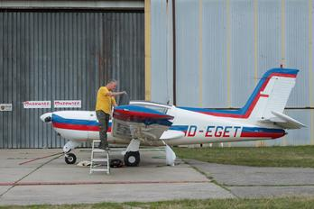 D-EGET - Private Socata Rallye 100