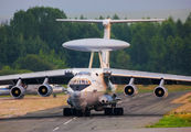 RF-93966 - Russia - Air Force Beriev A-50 (all models) aircraft