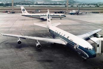 PP-VLO - VARIG Boeing 707-300