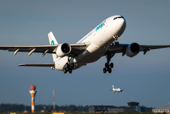 EC-MKT - Evelop Airbus A330-200