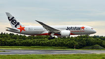 VH-VKI - Jetstar Airways Boeing 787-8 Dreamliner aircraft