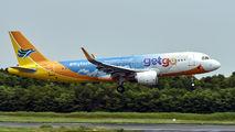 RP-C3275 - Cebu Pacific Air Airbus A320 aircraft