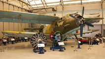 7810 - Poland - Air Force Antonov An-2 aircraft