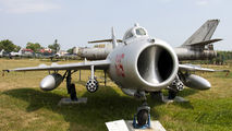 316 - Poland - Navy PZL Lim-6bis aircraft