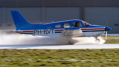 PH-BVT - Private Piper PA-28 Archer