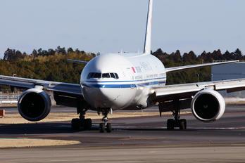 B-2064 - Air China Boeing 777-200