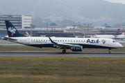 PR-AYI - Azul Linhas Aéreas Embraer ERJ-195 (190-200) aircraft