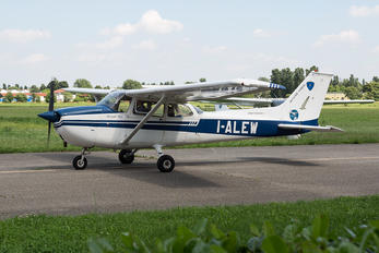 I-ALEW - Private Cessna 172 Skyhawk (all models except RG)