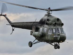 6429 - Poland - Army Mil Mi-2