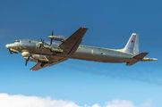 RF-75345 - Russia - Navy Ilyushin Il-38 aircraft