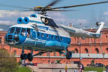 RA-24477 - Baltic Airlines (Baltiyskie Avialinii) Mil Mi-8T