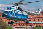 RA-24477 - Baltic Airlines (Baltiyskie Avialinii) Mil Mi-8T aircraft