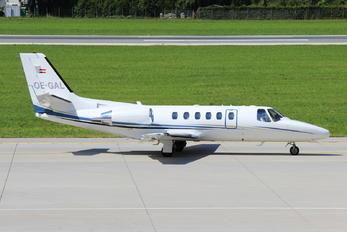 OE-GAL - Airlink Austria Cessna 550 Citation Bravo
