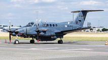 76-61017 - USA - Army Beechcraft C-12R Huron aircraft
