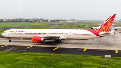 VT-ALK - Air India Boeing 777-300ER