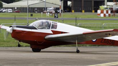 ZA656 - Royal Air Force: Air Cadets Slingsby T.61F Venture Mk2