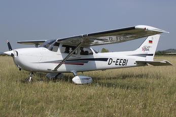 D-EEBI - Private Cessna 172 RG Skyhawk / Cutlass