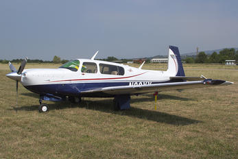 N99YY - Private Mooney M20R
