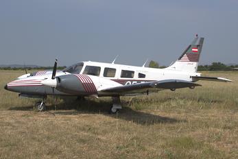 OE-FLM - Private Piper PA-34 Seneca