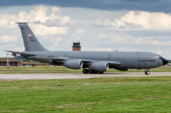 62-3559 - USA - Air Force Boeing KC-135A Stratotanker